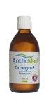 Omega-3 Citronsmak         NYHET Glasflaska 300ml